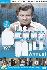 The Benny Hill Annual, 1971