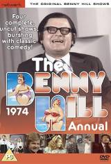 The Benny Hill Annual, 1974