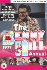 The Benny Hill Annual, 1977