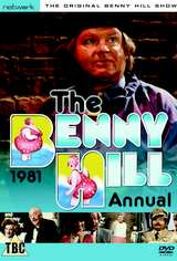 The Benny Hill Annual, 1981