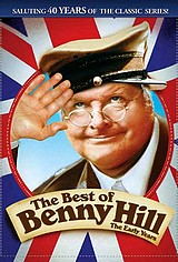 The Best of Benny Hill, The Easly Years