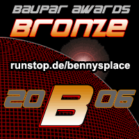 Bronze Award from www.baupar.com/awards