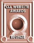 CLL Website Awards