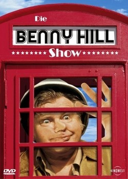Go to the Fan Reviews section and read the Benny Hill Show 8-DVD Box Set Review by Andreas Millinger