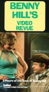 Benny Hill's Video Revue VHS