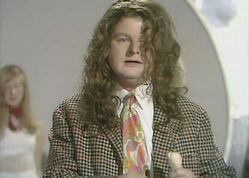 Benny s place benny hill the naughty early years complete