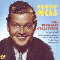 Benny Hill: The Ultimate Collection