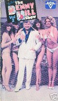 The Best of The Benny Hill Show, Volume 2, VHS