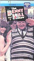 The Best of The Benny Hill Show, Volume 3, VHS